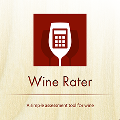 Wine Rater